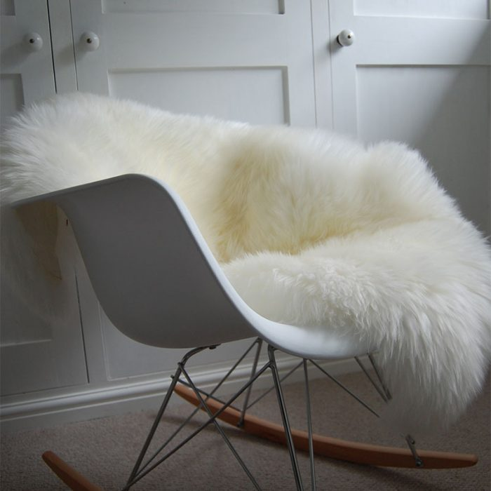 Classic Ivory Rug