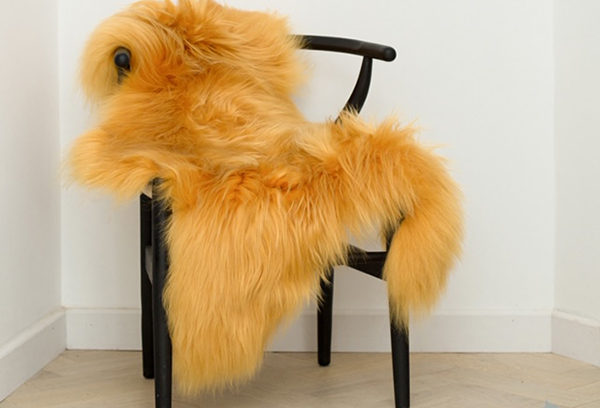 Coloured Sheepskins Category Image