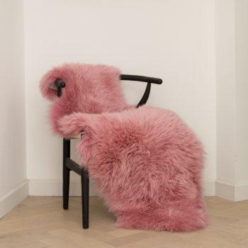 Bubblegum pink double