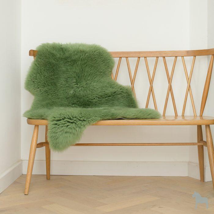 Kiwi green single